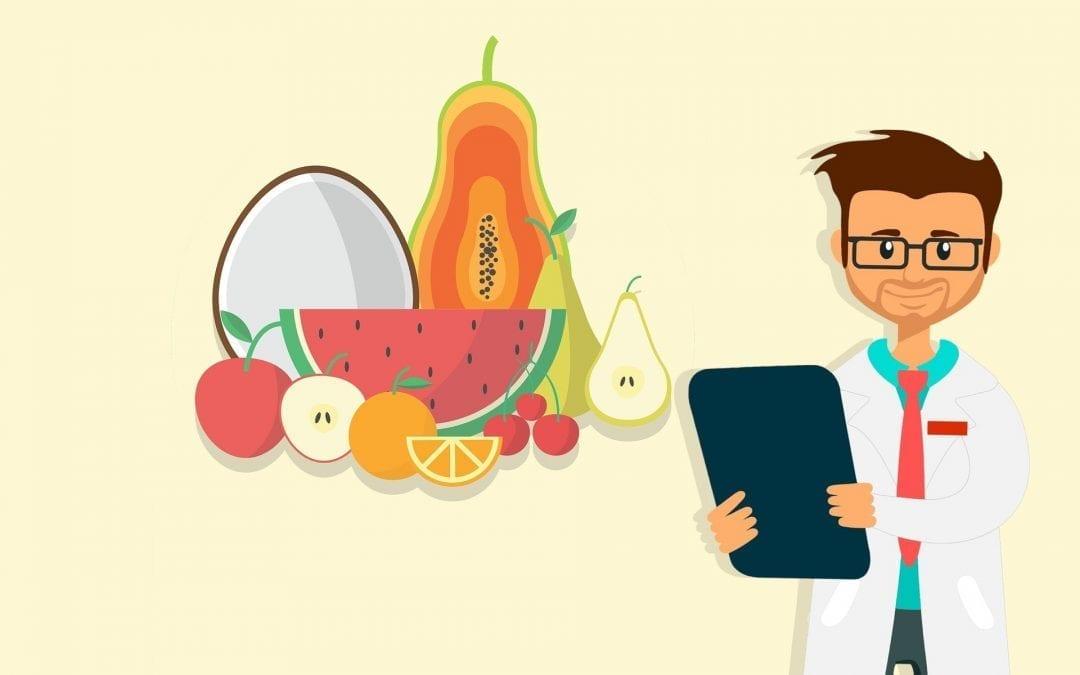 Dieta na odporność – DZIEŃ 2