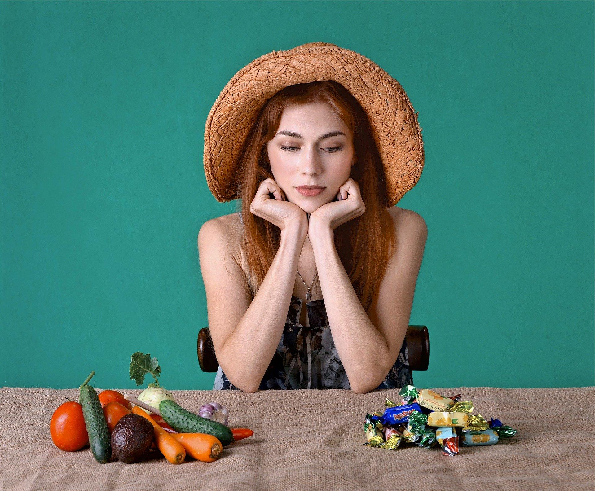 Można schudnąć nie jedząc słodyczy? - sunela.eu -
