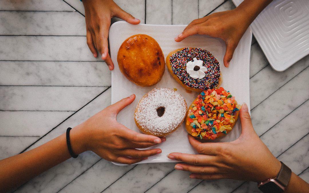 Żyjesz by jeść, czy jesz aby żyć?
