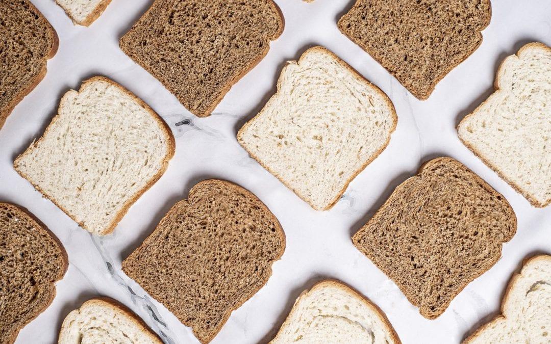 Czy od chleba się tyje?!
