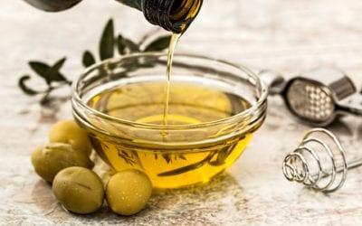 Oliwa z oliwek – właściwości i zastosowanie