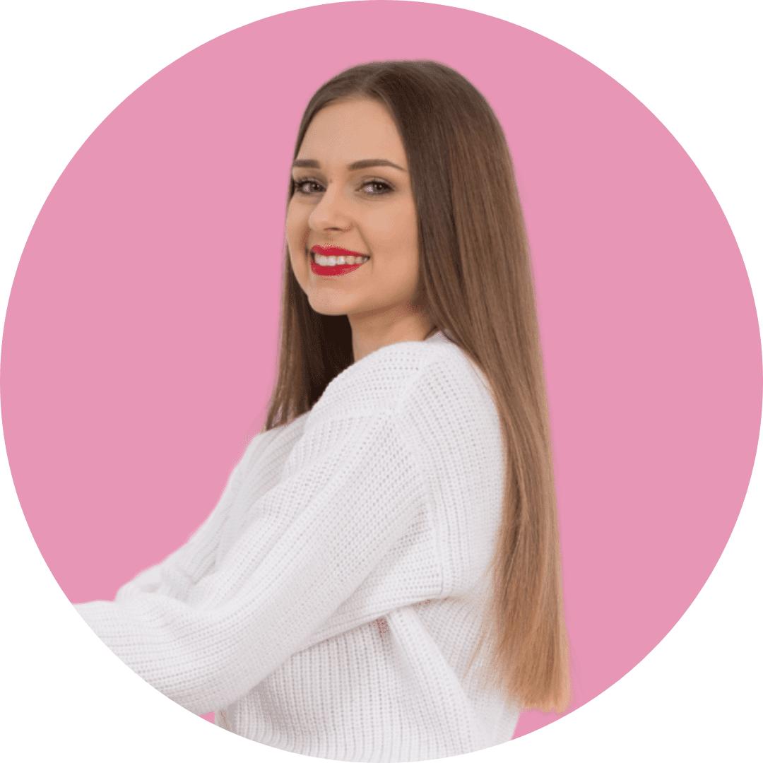 Dietetyk - Amalia Szmajda